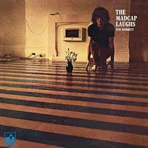 """The Madcup Laughs""_SYD BARRETT"